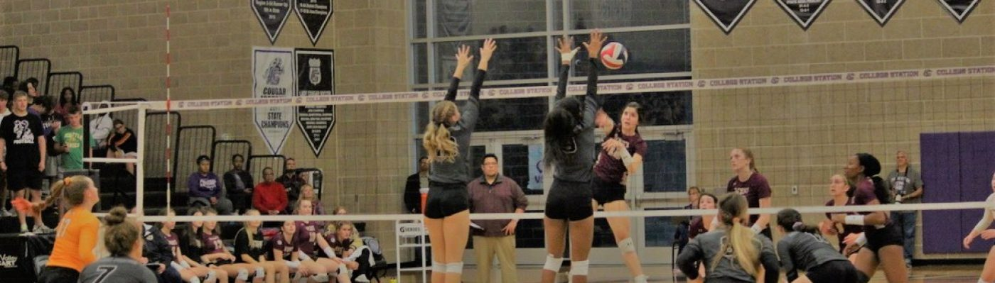 BCS Volleyball Classic